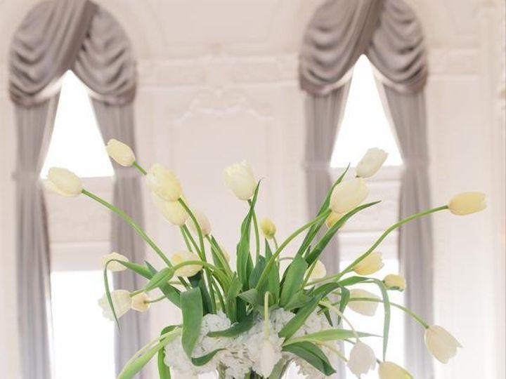 Tmx 1475523920238 Cliftongrauermalloryhallphotographycaleandtaylor60 Tulsa wedding florist