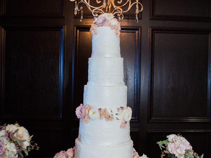 Tmx 1475525349091 Donofriowedding0739wedding Cake Tulsa wedding florist