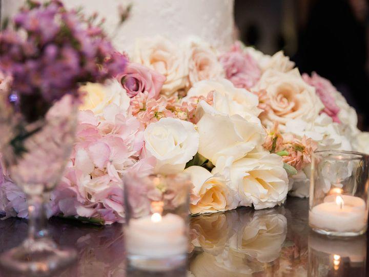 Tmx 1475525626545 Donofriowedding0751cake Up Close Tulsa wedding florist