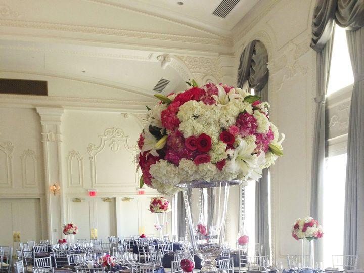 Tmx 1475526759930 Tall Pergason Arr Mayo Tulsa wedding florist