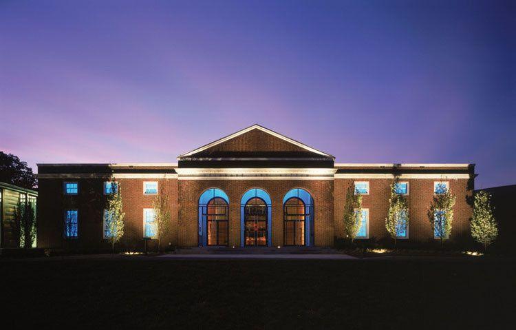 1 delaware art museum
