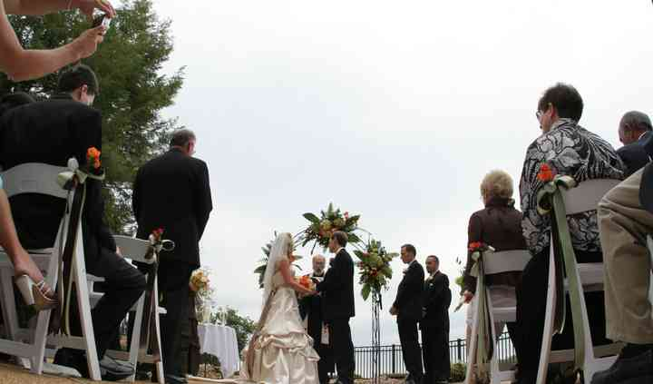 Personal Touch Weddings