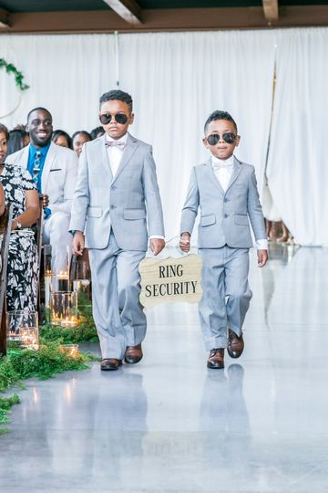 The Ring Security