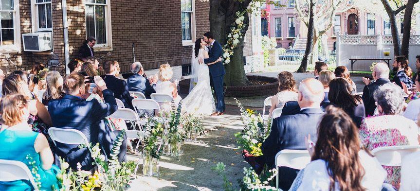small brooklyn wedding 2