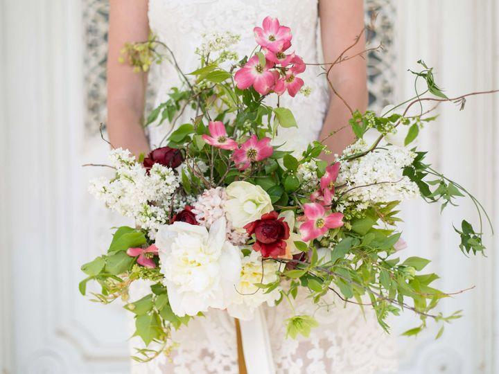 Tmx 1490025001329 245a2111 Brooklyn, NY wedding florist