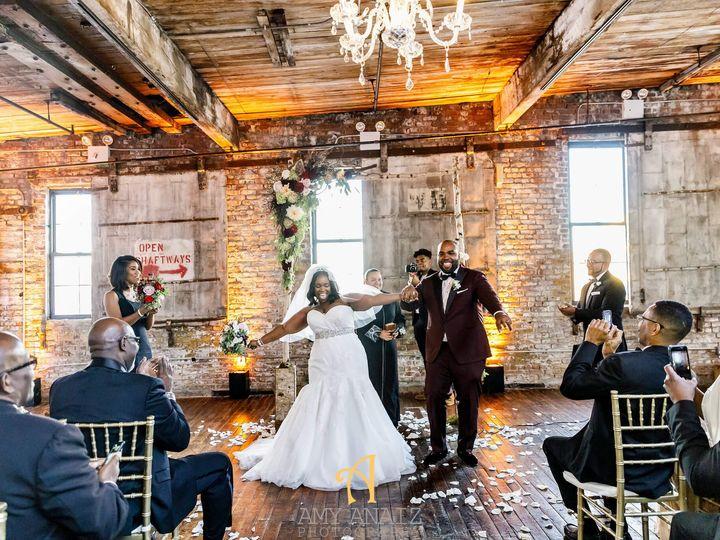 Tmx 1490025021524 Holderweddingceremony184 Brooklyn, NY wedding florist