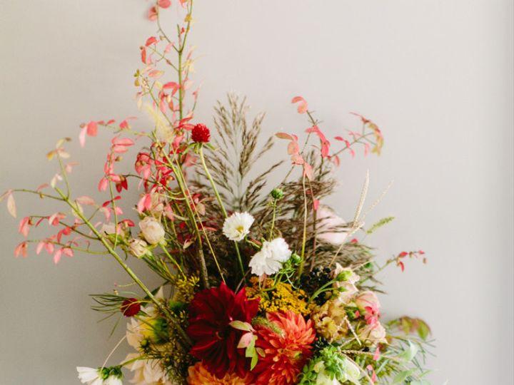 Tmx 1490025888288 01samsylviafloralskop Brooklyn, NY wedding florist
