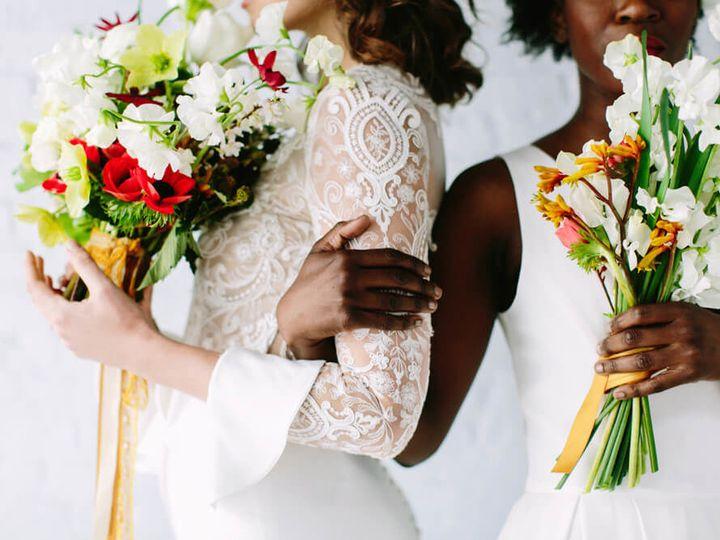 Tmx 1516815416 25cbb780a773d34a 1516815415 70befedbe29e99de 1516815420358 1 31 Bergnstyledshoo Brooklyn, NY wedding florist