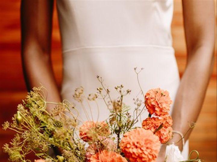 Tmx 752 Aretskyspatroon Styledshoot 51 925122 1572474412 Brooklyn, NY wedding florist