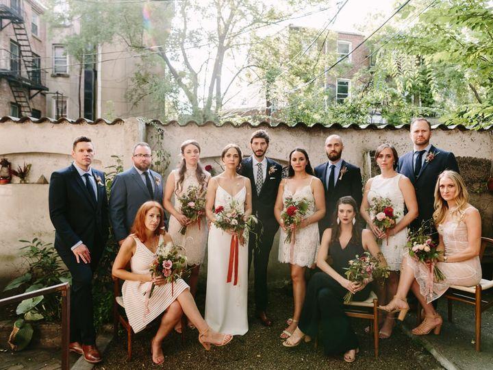 Tmx Websized 0433 Michelletyler Wedding 51 925122 1572474526 Brooklyn, NY wedding florist