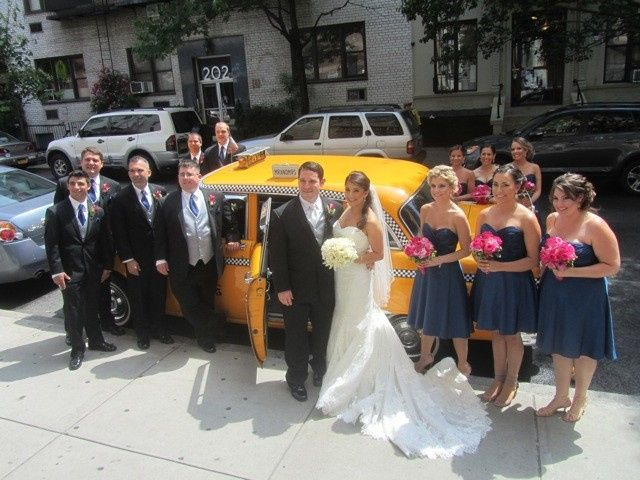 Tmx 1420346960487 Img5098 Huntington, NY wedding planner