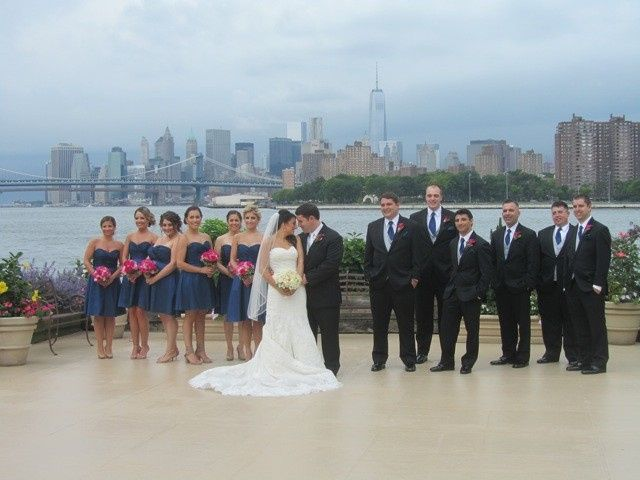 Tmx 1420346963178 Img5126 Huntington, NY wedding planner