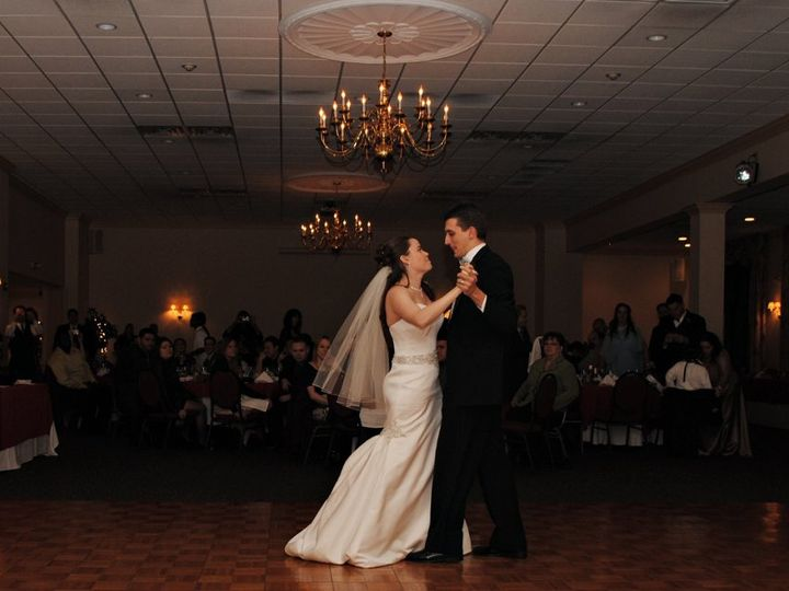 Tmx 1355795660137 Laurynwedding6 Philadelphia, Pennsylvania wedding dj