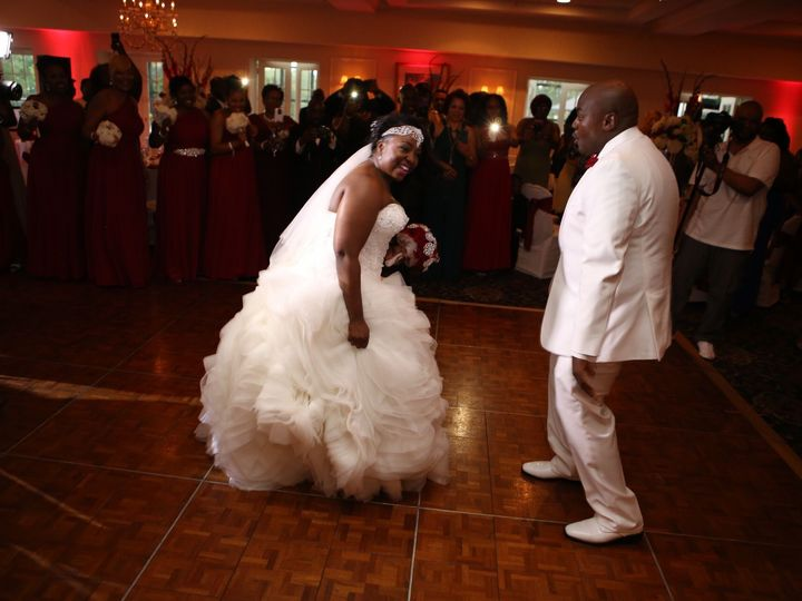 Tmx 1515277927 5b577484ae0610fe 1515277926 3747f1c6c134be8d 1515277925500 1 IMG 5066 Philadelphia, Pennsylvania wedding dj