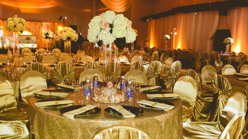 The new gem center venue tucson az weddingwire 800x800 1477087032843 summer nights theme wedding 50 junglespirit Images