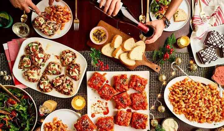 Carrabba's Italian Grill - Fort Myers
