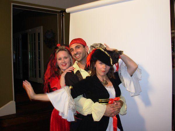 Tmx 1224593584360 Pirates San Diego wedding invitation