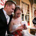 Tmx 1291313652110 Nftthumbnailbridegroomflipbook San Diego wedding invitation