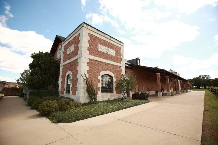 Delaney Vineyards Venue