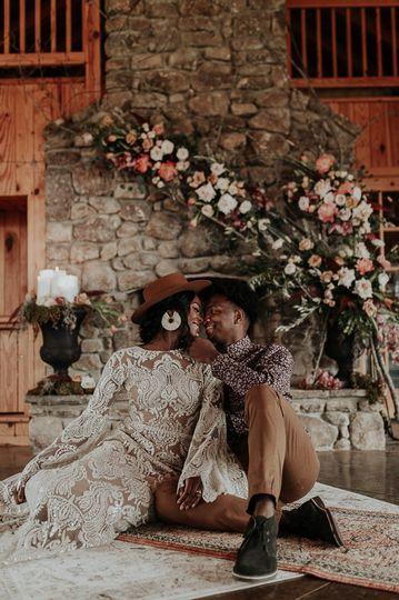 Carolina Country Weddings
