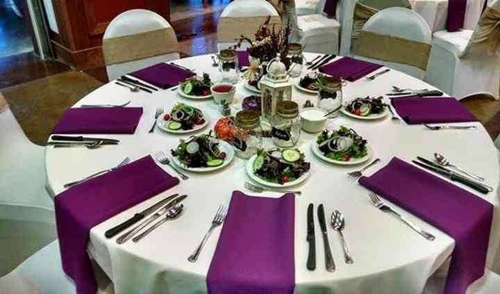 Flying Horse Catering