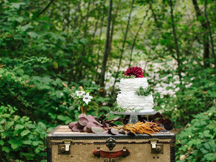 Tmx 1424214984216 Northwest Nature Suitcase Cake Table Bellevue wedding rental