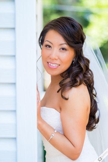 Natural makeup artist hair stylist sally biondo photos beauty