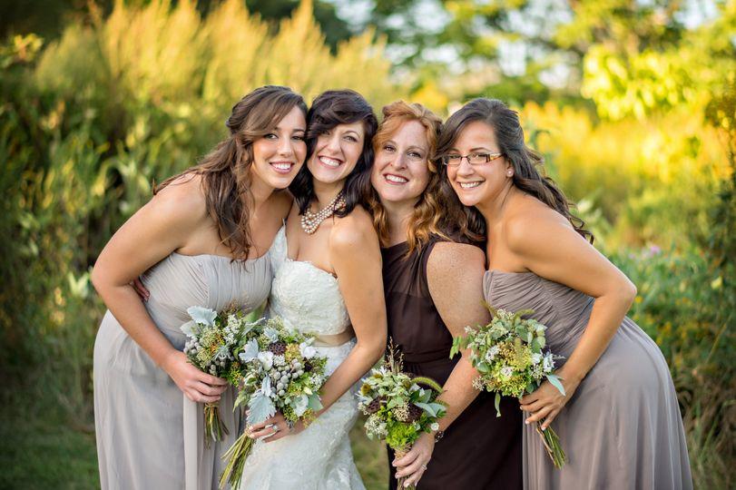 Jedediah Hawkins Inn Wedding Long Island Hair and Makeup Dear Stacey Wedding Photography...