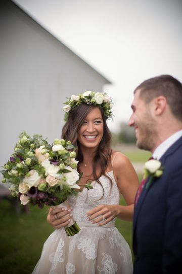 Weddings by Two Long Beach, Ny  Bridal Hair and Makeup