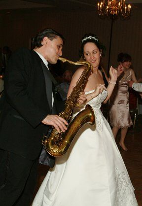 Tmx 1308540714099 SaxBride1USE Raynham, MA wedding dj