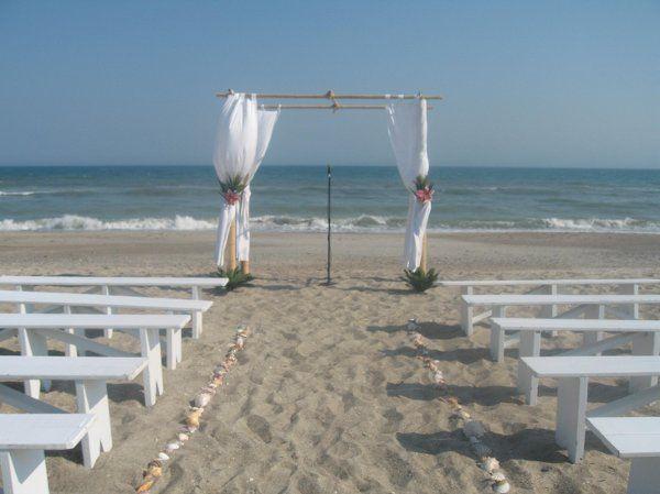 Tmx 1233070111843 Dressedarbor Emerald Isle wedding rental