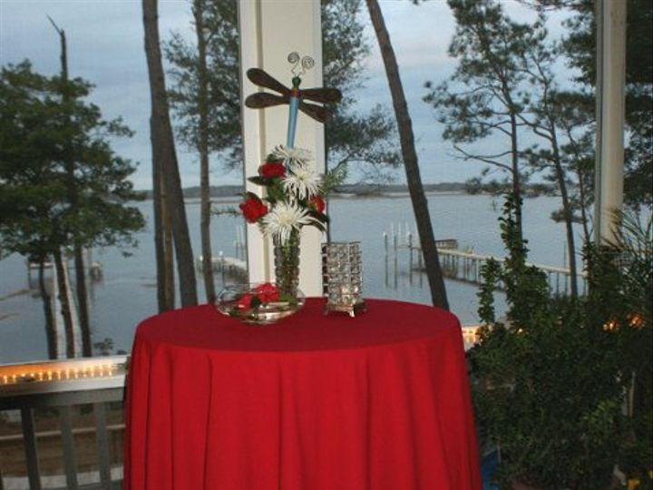 Tmx 1233070256187 RedCocktail Emerald Isle wedding rental