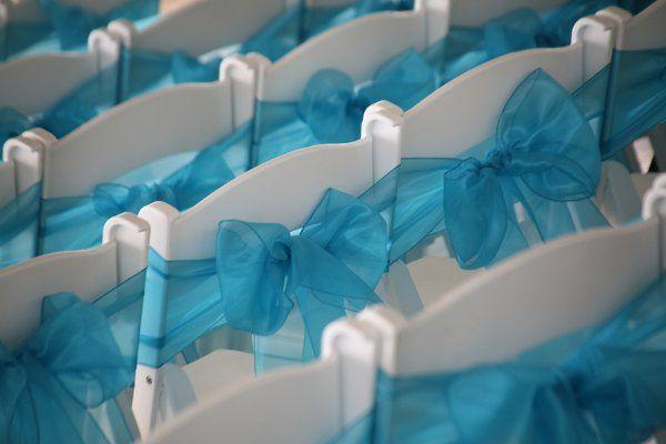 Tmx 1262805041481 ChairBlueSash Emerald Isle wedding rental