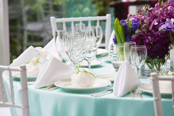 Tmx 1262805042997 ChiavariTiffanyTable Emerald Isle wedding rental