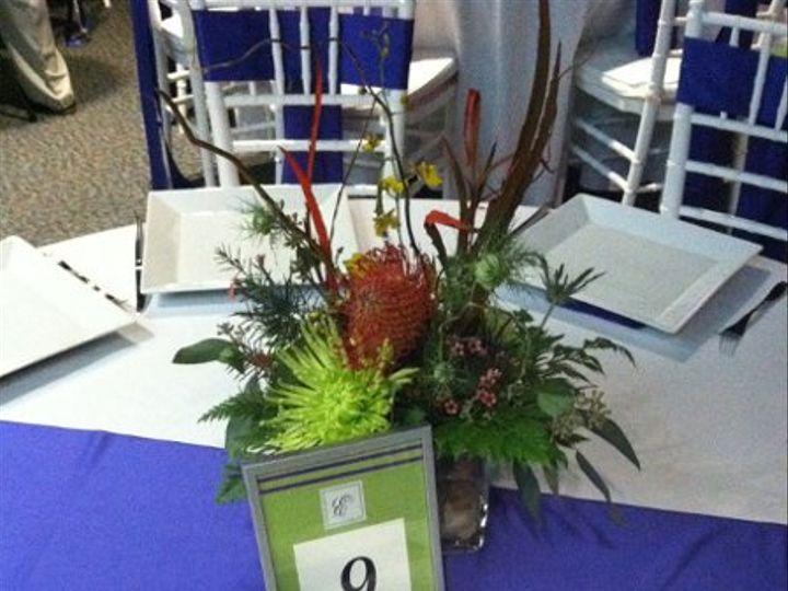 Tmx 1317743287223 ElliotTable Emerald Isle wedding rental