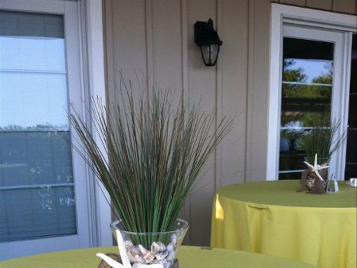 Tmx 1317743470944 LynchTable Emerald Isle wedding rental