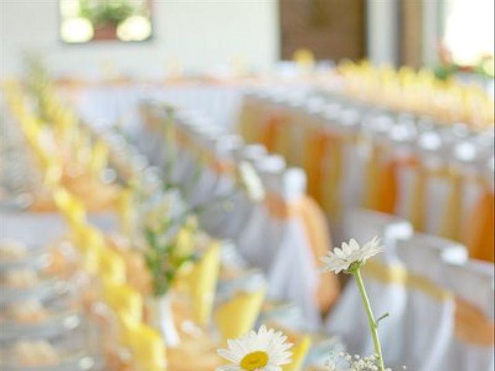 Tmx 1317743481583 YellowTable Emerald Isle wedding rental