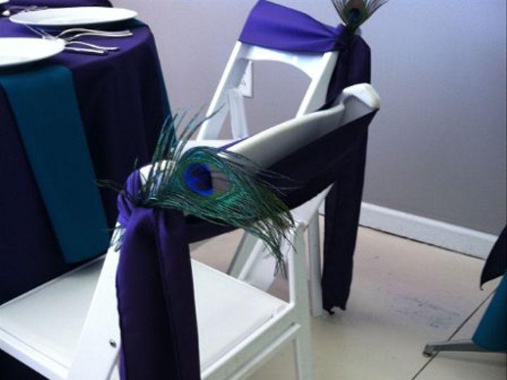 Tmx 1317756899917 Peacockchair Emerald Isle wedding rental