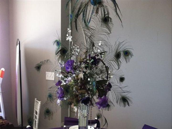 Tmx 1317756910339 Peacock3 Emerald Isle wedding rental
