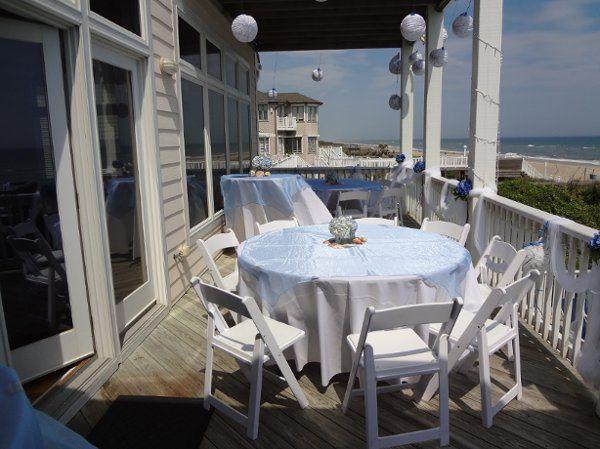 Tmx 1338572095014 DSC00028 Emerald Isle wedding rental