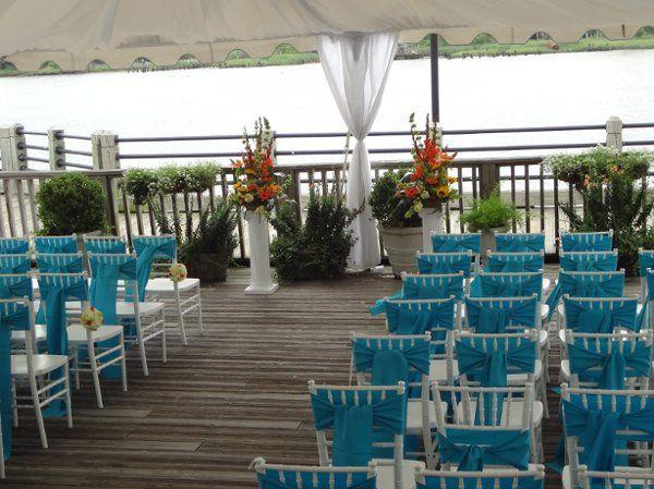 Tmx 1338645300713 DSC00137 Emerald Isle wedding rental