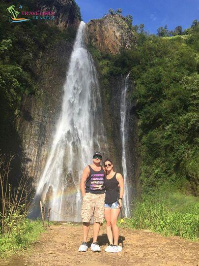 Couple adventures