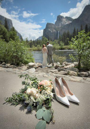 Charlotte's Wedding