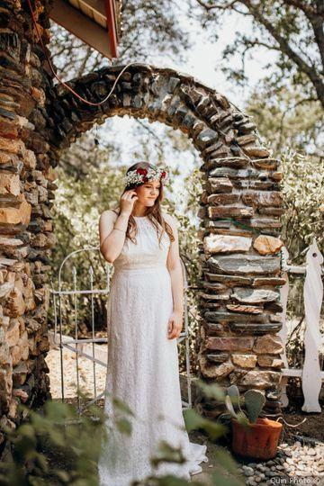 Haley's Wedding