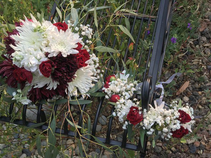 Haley's Bqt.&Flower Crown