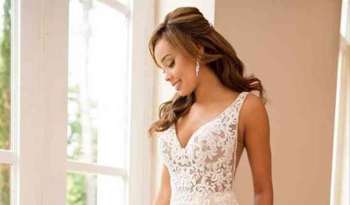 Something Blue Bridal Boutique