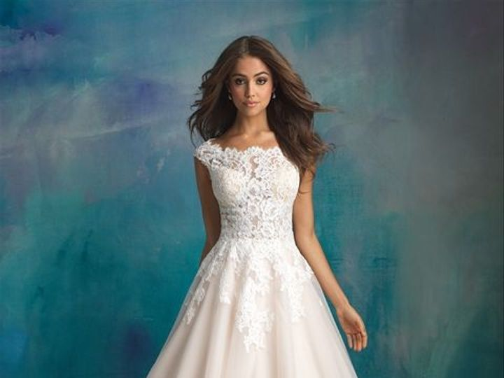 Tmx 1520885431 B223825fff240d58 1520885430 6035fc742fbf9502 1520885425873 55 7 9520F Bradenton wedding dress