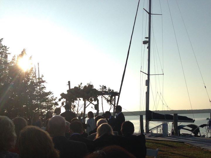 Tmx 1502717505779 Annie2 Sag Harbor, New York wedding officiant