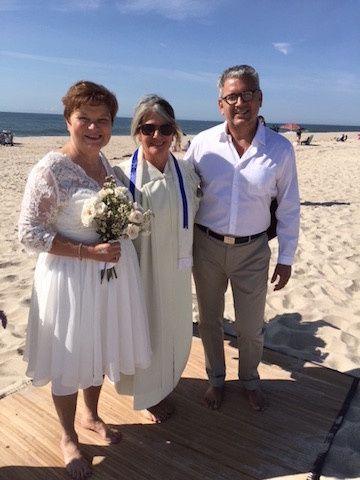 Tmx 1502717516579 Annnie3 Sag Harbor, New York wedding officiant