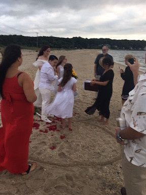 Tmx 1503322807437 Annie3 Sag Harbor, New York wedding officiant